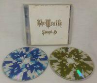 Insane Clown Posse Shangri La CD DVD 2004 Hip Hop Psychopathic Records PSY4030