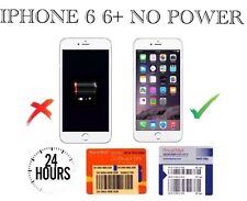 iPhone 6 6 Plus No Power/Not turning On /Dead Repair Service