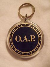 Key Ring O A P