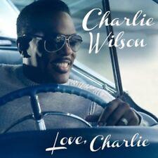 Charlie Wilson - Love Charlie [New CD]
