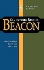 Comentario Biblico Beacon Tomo 8 (2010, Hardcover)