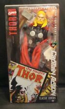 "Captain Action  ~Marvel~ ""THOR"" 12"" Figure Costume! MIB! SWEET!"