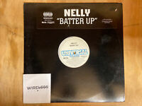 "Nelly - Batter Up (12"" Vinyl, Promo)"