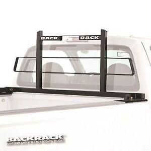 BACKRACK 15009 Headache Rack Frame Only, For Dakota/Ranger/B Series/Frontier
