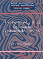 The Person-Centred Approach: A passionate prese, Natiello..