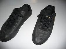 Puma Speedcat schwarz von 2004 Größe 45 US 11,5 UK 10,5