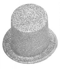 12 Silver Glitter Topper Hats Christmas New Year Party Stage Theatre Hen Party