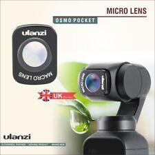 ULANZI OP-6 SUPER MARCO LENS FOR DJI OSMO POCKET HD MAGNETIC CAMERA