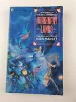 Imaginary Lands by Macdonald & Co (Paperback, Book, 1987) Fantasy Novel