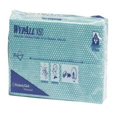 More details for wypall green x50 cleaning cloths (pack of 50) 7442 [kc02089]