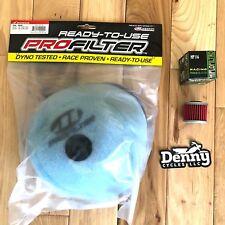 2013 - 2016 Honda CRF450R / 2014-2016 CRF250R Tune Up Kit Oil Filter Air Filter