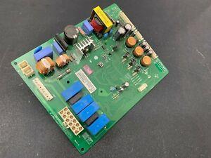 LG Refrigerator Main Control Board   EBR41956428