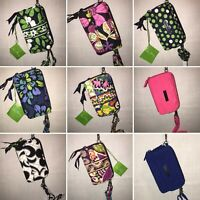 VERA BRADLEY - ALL IN ONE CROSSBODY - MANY Patterns Available - New With Tags