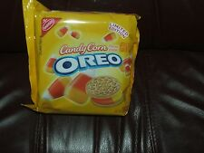 Nabisco Oreo Candy Corn Sandwich Cookies Limited Edition 10.7oz