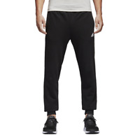 Adidas Pants Men Sports Athletics Running Workout Training Gym Essential BK7433