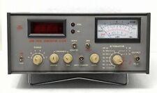 Tes g1278 low frequency generator generatore di bassa frequenza pro equipment