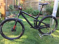 Mountainbike Fully 29 Zoll