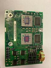 820-1053-A Apple Multiprocessor Module for Power Mac G4 450Mhz Dual Processor