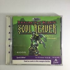 Legacy of Kain: Soul Reaver - Quest for Melchian Special Edition PC  Video Game