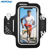 Mpow Armband Case Sweatproof Sports Running Gym Armband Phone Holder Key Bag