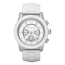 Reloj Michael Kors Mk8179 blanco hombre Pvp-