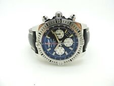 Breitling SPECIAL EDITION 30th anniv Chronograph 44mm Airborne AB0115 box&book