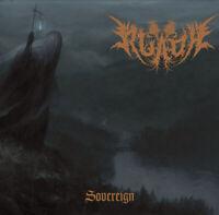 Ruadh : Sovereign CD Album Digipak (Limited Edition) (2019) ***NEW***