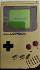 Nintendo Game Boy erste Ausführung DMG-01