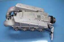 2003 MERCEDES S55 AMG W220 #13 141K AMG SUPERCHARGER ASSEMBLY 1131400412