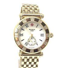 Michele 0.33ctw Diamond Caber Atlas Ladies Watch MW16A01H1025