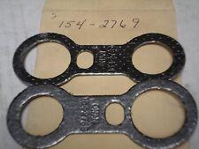 Genuine ONAN Exhaust gasket qty 2 154-2769