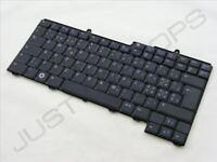 Nuovo Originale Dell Latitude D530 Svizzera Tastiera Clavier Tastatur