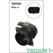 TRIDON MAF SENSORS FOR Peugeot 407 HDi 06/10-2.7L DOHC (Diesel)