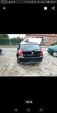 BMW 1er e87 116i,  HU neu, Scheckheft, Bj 2008