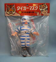 MediCom Toy Reproduction Sofubi Series prisoner magic