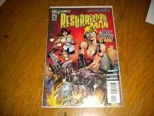 DC Comics The New 52 Resurrection Man #2