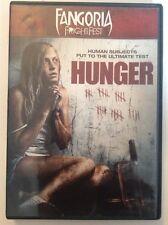 Hunger ,Dvd
