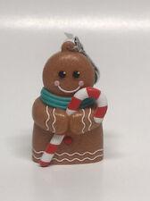 Bath & Body Works Holiday Christmas Gingerbread Hand Gel Holder
