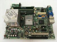 HP 461536-001, LGA 775, Intel Motherboard + Cpu + Ram