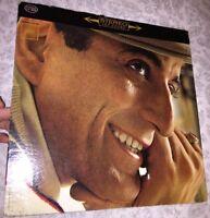 Vintage Tony Bennett I Wanna Be Around Vinyl Record