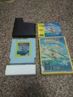 Mission Cobra NES Nintendo Complete in box 100% Authentic TESTED Rare CIB