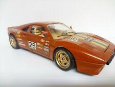 BBURAGO BURAGO 1/18  FERRARI 288 GTO 84 #25