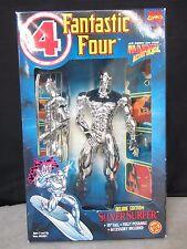 Marvel Comics ~ Fantastic Four Deluxe Edition 10'' Silver Surfer ~ 1994 Toy Biz