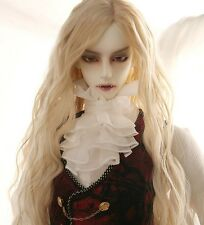 Bjd 1/3 Doll Uncle Idealian Gluino Vampire FREE FACE MAKEUP+FREE EYES