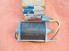 1971 1972 1973 Satellite Coronet Wagon NOS MoPar TAILGATE WINDOW MOTOR 3586564