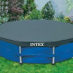 Intex Debris / Weather Cover for 12ft Frame Pools
