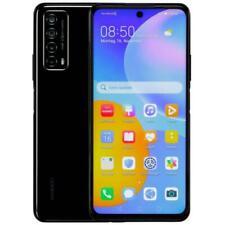 Smartphone HUAWEI P smart (2021) nero notte NUOVO Rivenditore