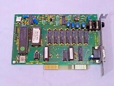 90011901 Martin M2032.PCB DMX PC Controller ISA Card