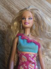 Mattel Barbie Doll 2009 Indonesia