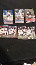 1994 Leaf Baseball Series 2 Complete Set - MLB